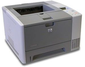 HP LaserJet 2400 Series Printer Service Repair Manual