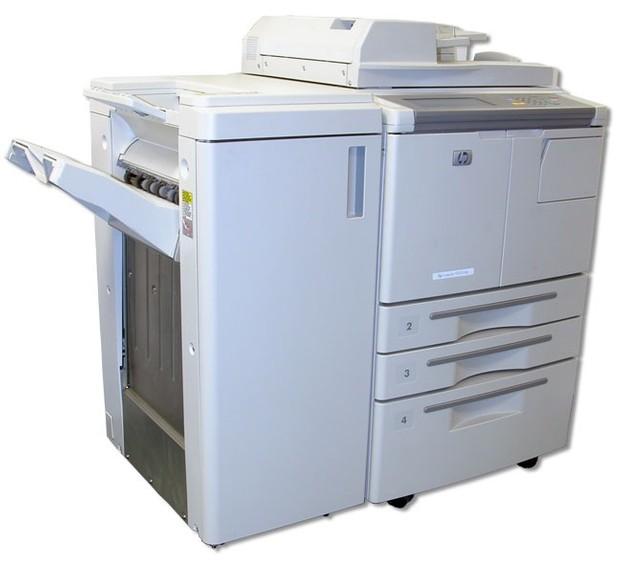 HP LaserJet 9055mfp, 9065mfp series printer Service Manual & field service handbook & parts manual