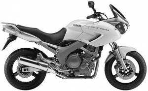 2002 YAMAHA TDM900 / TDM900P MOTORCYCLE SERVICE REPAIR MANUAL