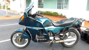 BMW K1100 LT/RS MOTORCYCLE SERVICE REPAIR MANUAL