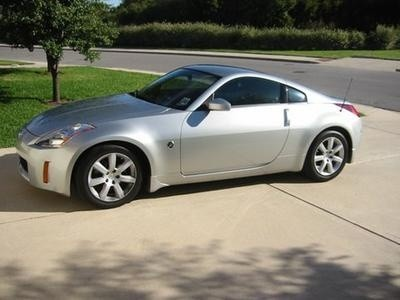 NISSAN 350Z SERVICE REPAIR MANUAL 2002-2009 DOWNLOAD
