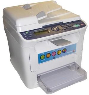 Xerox Phaser 6121MFP Multi-Function Printer Service Repair Manual