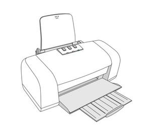 Epson Stylus C67/C68/D68 Color Inkjet Printer Service Repair Manual
