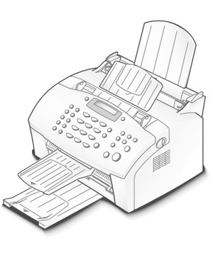 Samsung SF-830/SF-835P,Msys830/Msys835P,ML-920 Digital Laser Multi-Function Printer Service Manual