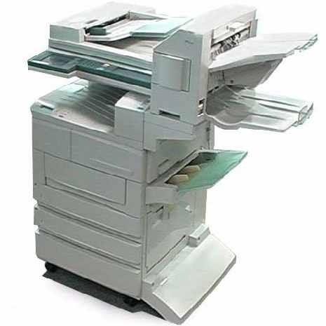 Xerox WorkCentre Pro 423/428 Copier Service Repair Manual