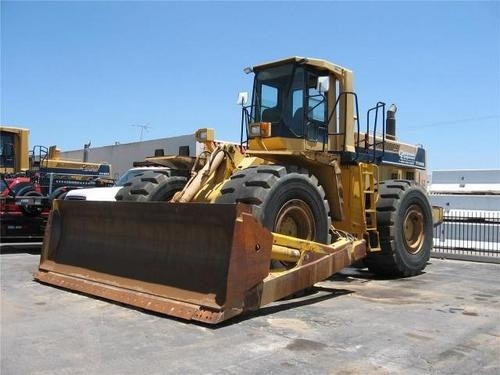 KOMATSU WD900-3 WHEEL DOZER SHOP MANUAL+FIELD ASSEMBLY INSTRUCTION+OPERATION & MAINTENANCE MANUAL