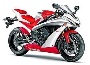 2009 YAMAHA YZFR1Y(C) MOTORCYCLE SERVICE REPAIR MANUAL