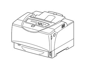 FUJI XEROX DocuPrint 3055, 2065 Laser Printer Service Repair Manual