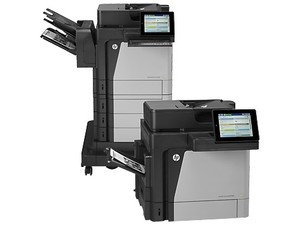 HP LaserJet Enterprise MFP M630 Service Repair Manual
