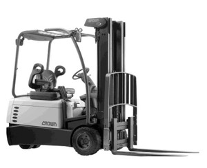 CROWN SC3200 Series Forklift Service Repair Manual