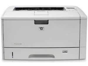 HP LaserJet 5100, 5100tn, 5100dtn, 5100Le Series printers Service Repair Manual
