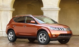 NISSAN MURANO SERVICE REPAIR MANUAL 2003-2007 DOWNLOAD