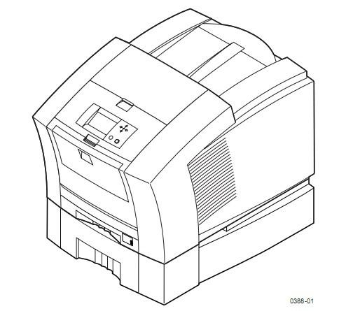 ii LINX Solid Inkjet 100 Printer Service Repair Manual