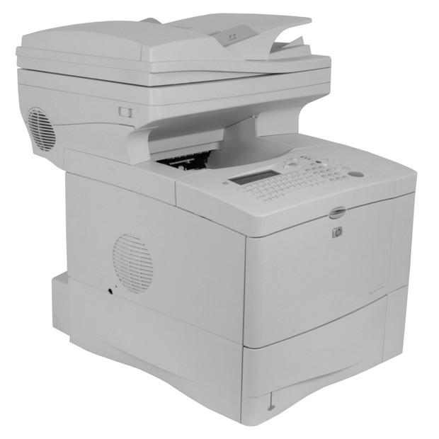 HP LaserJet 4100, 4100mfp , 4101mfp Series Printers Service Repair Manual