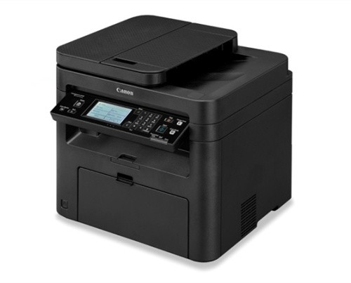 Canon i-SENSYS MF229dw/MF226dn/MF217w/MF216n/MF212w/MF211 Series All-in-one Service Manual