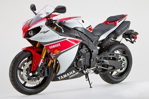 YAMAHA YZF-R1W / YZF-R1WC MOTORCYCLE SERVICE REPAIR MANUAL 2007-2008 DOWNLOAD