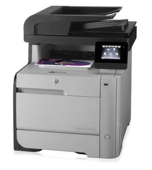 HP LaserJet Pro Color MFP M476 Service Repair Manual