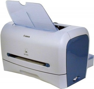 Canon LBP-3200/LBP-3210 laser beam printer PARTS CATALOG