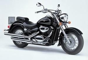 SUZUKI VL800 MOTORCYCLE SERVICE REPAIR MANUAL 2002-2009 DOWNLOAD