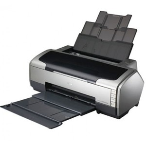 EPSON Stylus Photo R1800/R2400 Color Inkjet Printer Service Repair Manual