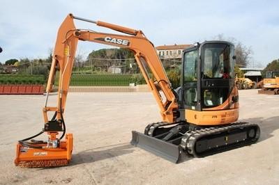 CASE CX31B, CX36B HYDRAULIC EXCAVATOR SERVICE REPAIR MANUAL