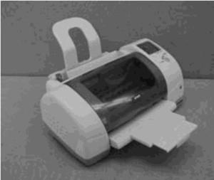 Epson Stylus Photo 895/785EPX/915/825 Color Inkjet Printer Service Repair Manual