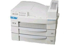Konica Minolta QMS 2560 Service Repair Manual