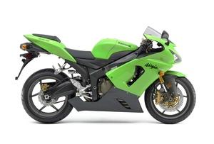 KAWASAKI NINJA ZX-6R, ZX6R MOTORCYCLE SERVICE REPAIR MANUAL 2007-2008 DOWNLOAD