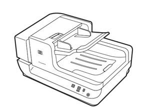 HP Scanjet N9120 Service Repair Manual
