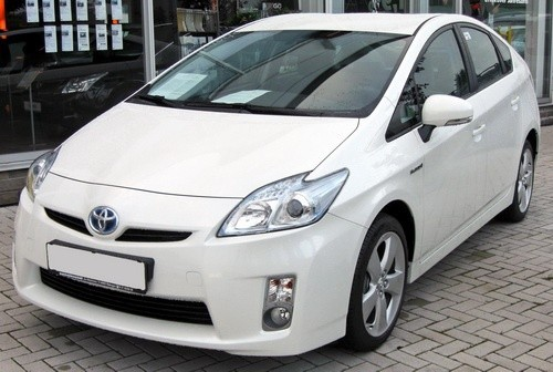 TOYOTA PRIUS SERVICE REPAIR MANUAL 2004-2009 DOWNLOAD