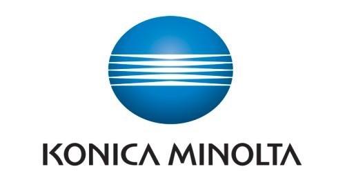 Konica Minolta PageWorks / Pro 20 Parts Manual