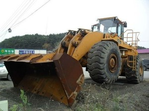 HYUNDAI HL780-3 WHEEL LOADER SERVICE REPAIR MANUAL