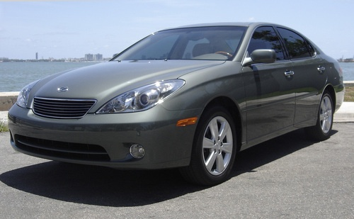 lexus es330 service repair manual 2005 2006 download rh sellfy com 2005 Lexus ES 330 Interior 2005 lexus es330 repair manual pdf