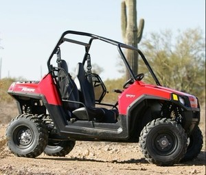 2008 POLARIS RANGER RZR SERVICE REPAIR MANUAL