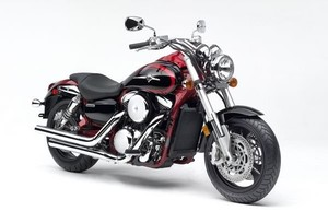 KAWASAKI VULCAN 1600 MEAN STREAK, VN1600 MEAN STREAK MOTORCYCLE SERVICE MANUAL 2004-2006 DOWNLOAD