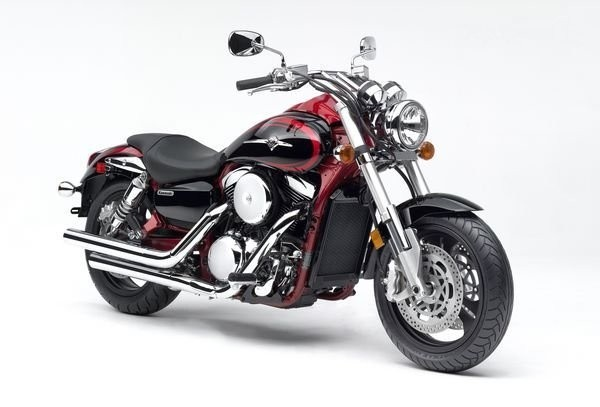 KAWASAKI VULCAN 1600 MEAN STREAK, VN1600 MEAN STREAK MOTORCYCLE SERVICE MANUAL 2004-2006 DOWNLOAD