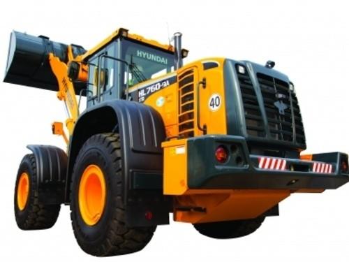 HYUNDAI HL760-9A WHEEL LOADER SERVICE REPAIR MANUAL