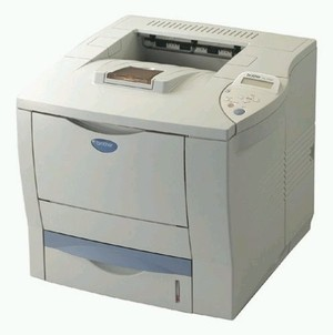 Brother HL-2460 / HL-2460N Laser Printer Service Repair Manual