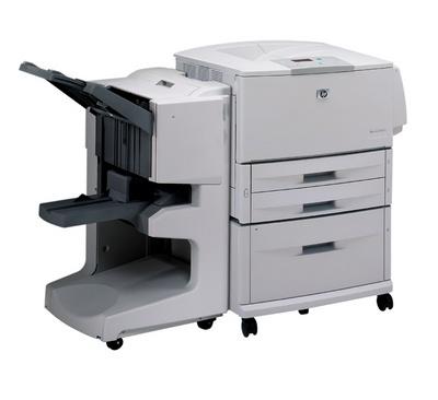 hp laserjet 9000 9000n 9000dn 9000hns series printe rh sellfy com HP Printer Help HP Printer Server Software