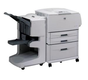 HP LaserJet 9000, 9000n, 9000dn, 9000hns Series printer Service Repair Manual