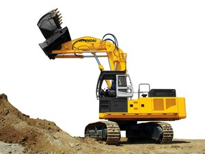 HYUNDAI R800LC-9 CRAWLER EXCAVATOR SERVICE REPAIR MANUAL