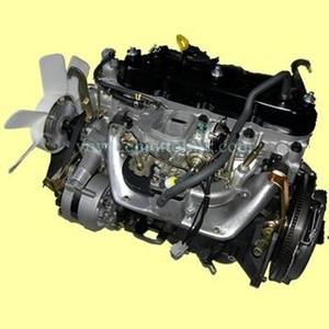 Toyota Forklift Trucks 4Y Model Engine Service Repair Manual