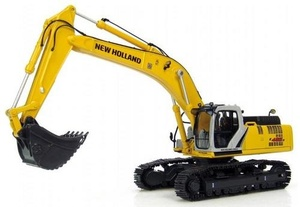 NEW HOLLAND KOBELCO E485 CRAWLER EXCAVATOR SERVICE REPAIR MANUAL