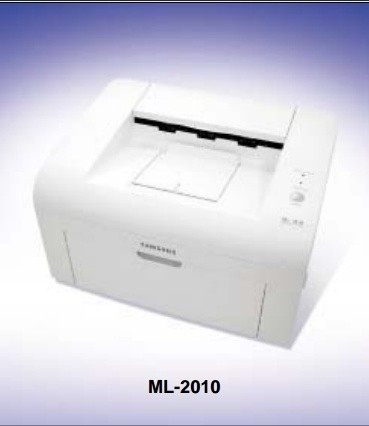 Samsung ML-2010 Series ML-2015/XEV Laser Printer Service Repair Manual