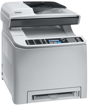Kyocera FS-C1020MFP Multifunction Printer Service Repair Manual