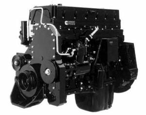 CUMMINS M11 SERIES (STC, Celect, Celect Plus Models) DIESEL ENGINES TROUBLESHOOTING & REPAIR MANUAL