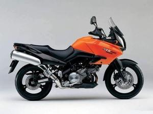 2004 KAWASAKI KLV1000 MOTORCYCLE SERVICE REPAIR MANUAL