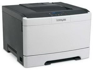 Lexmark CSx10 (CS310, CS410, CS510) printer Service Repair Manual