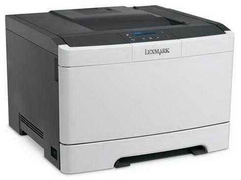 Lexmark CSx10 (CS310, CS410, CS510) printer Service Repair Manual