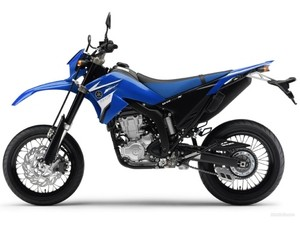 2008 YAMAHA WR250RX(C), WR250XX(C) MOTORCYCLE SERVICE REPAIR MANUAL